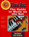 Plug In: The Guide To Music On The Net - Ted Gurley, W. T. Pfefferle