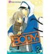 [ [ [ B.O.D.Y., Volume 2[ B.O.D.Y., VOLUME 2 ] By Mimori, Ao ( Author )Aug-01-2008 Paperback - Ao Mimori