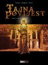 Tajna povijest: Tom 2 + Dvorac duhova (Tajna povijest, #2) - Jean-Pierre Pécau, Igor Kordey, Carole Beau, Milena Benini