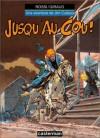 Jim Cutlass, Tome 5: Jusqu'au Cou ! - Christian Rossi, Mœbius