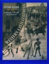 Study Guide: for Western Civilizations, Second Brief Edition (Vol. 1) - Margaret Minor, Paul Wilson