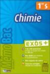 Mémo Bac Exos + : Chimie 1ère S - Collectif