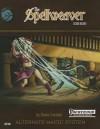 The Spellweaver Pfrpg Edition - Steven Trustrum