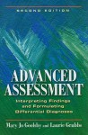 Advanced Assessment: Interpreting Findings and Formulating Differential Diagnoses - Mary Jo Goolsby, Laurie Grubbs