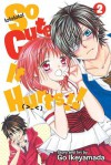 So Cute It Hurts!!, Vol. 2 - Gō Ikeyamada