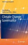 Climate Change Governance - Jörg Knieling, Walter Leal Filho