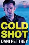 Cold Shot (Chesapeake Valor #1) - Dani Pettrey