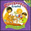 Clothespin Crafts (Pictureback(R)) - Margaret Holtschlag, Trojanowski