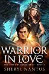 Warrior in Love (Odin's Bastards #3) - Sheryl Nantus