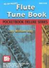 Flute Tune Book - William Bay