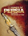 Prince of Persia: Beneath The Sands of Time - Calliope Glass, Walt Disney Company