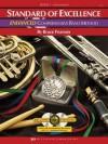 PW21XE - Standard of Excellence Enhanced Book 1 Alto Saxophone - Bruce Pearson