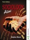 Sociology Alive! - Stephen Moore