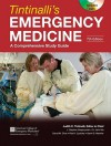 Tintinalli's Emergency Medicine: A Comprehensive Study Guide, Seventh Edition (Book and DVD) (Emergency Medicine (Tintinalli)) - Judith Tintinalli, David Cline, O. John Ma, Rita Cydulka, J. Stapczynski, Garth Meckler