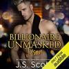 Billionaire Unmasked ~ Jason (The Billionaire's Obsession #6) - Elizabeth Powers, J.S. Scott