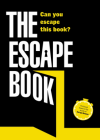The Escape Book: Can you escape this book? - Ivan Tapia