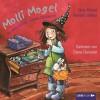 Molli Mogel - Verrate nichts, kleine Zauberin! - Nele Moost, Kerstin Völker, Dana Geissler