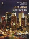 Music Minus One Piano: Gershwin Rhapsody in Blue (Book & CD Set) - Nayden Todorov, George Gershwin, Plovdiv Philaharmonic