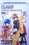 Clamp School Detective, File 1 - CLAMP