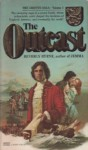The Outcast (Griffin Saga, #1) - Beverly Byrne