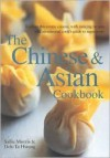 The Chinese & Asian Cookbook - Sallie Morris