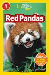 National Geographic Readers: Red Pandas - Laura Marsh