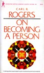 On Becoming a Person - Carl R. Rogers