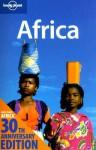 Africa - Gemma Pitcher, David Andrew, Kate Armstrong, James Bainbridge, Lonely Planet