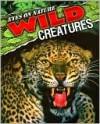 Wild Creatures - Rebecca L. Grambo, Jane Parker Resnick, Robert Matero, John Grassy, Kerry Acker