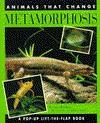 Metamorphosis: 9animals That Change - Luise Woelflein