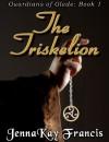 The Triskelion - JennaKay Francis