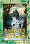 The Emerald Atlas - John Stephens