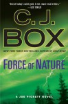 Force Of Nature - C.J. Box