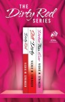 The Dirty Red Series: Dirty Red, Still Dirty, and Dirtier Than Ever - Vickie M. Stringer