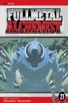 Fullmetal Alchemist, Vol. 21 - Hiromu Arakawa