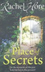A Place of Secrets (Audio) - Rachel Hore, Jilly Bond