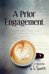 A Prior Engagement - S.L. Scott