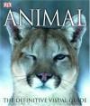 Animal - David Burnie
