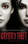 Identity Theft - Anna Davies