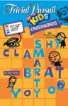 TRIVIAL PURSUIT® FOR KIDS Crosswords - Trip Payne, Bob Shea