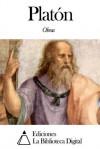 Obras de Platón - Plato, Platón, Patricio de Azcárate