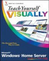 Teach Yourself Visually Windows Home Server - Paul McFedries