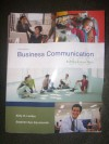 Business Communication: Building Critical Skills - Kitty O. Locker