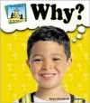 Why (Do You Wonder?) - Mary Elizabeth Salzmann