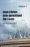 Ellipsis 1: Comma Modern Shorts - Sean O'Brien, Tim Cooke, Jean Sprackland