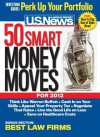 50 Smart Money Moves for 2012 - U.S. News & World Report