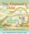 The Elephant's Child - Jack Nicholson