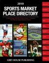 Sports Market Place Directory - Grey House Publishing
