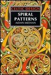 Celtic Design: Spiral Patterns - Aidan Meehan