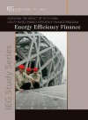 Energy Efficiency Finance: Assessing the Impact of Ifc's China Utility-Based Energy Efficiency Finance Program - Bank World Bank